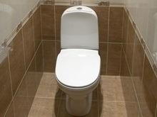 В Атланте установили говорящие туалеты стоимостью $1,5 млн