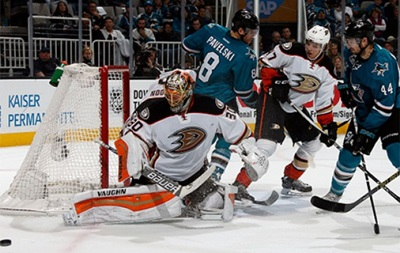NHL: Сухие победы Филадельфии, Миннесоты, Сент-Луиса и Анахайма