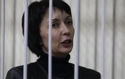 Адвокаты Лукаш не могут найти свою подзащитную