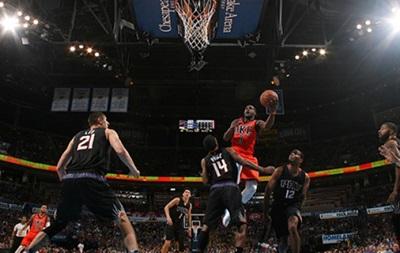 NBA: Успех Майами, Оклахомы и Детройта, неудачи Лейкерс и Индианы