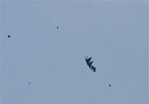 В Тверской области разбился гидросамолет. Спасатели ищут пилота