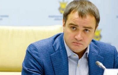 Контракт главного тренера сборной Украины истекает 30 ноября
