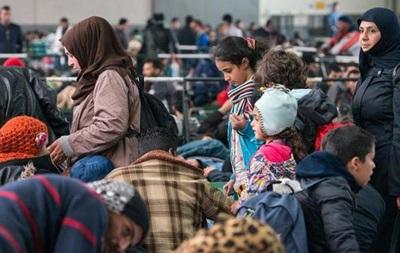 Германия не разрешит сирийским беженцам воссоединение с семьей