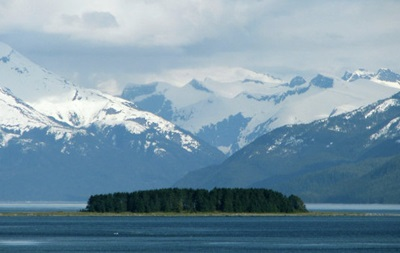У берегов Аляски произошло землетрясение магнитудой 6,2