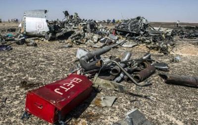 Египет начал собственное расследование версии о взрыве А321