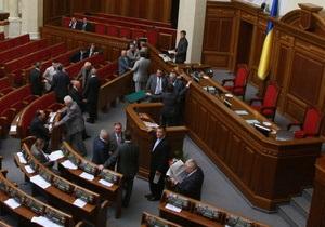 Верховная Рада расширила список упрощенцев еще семью видами деятельности