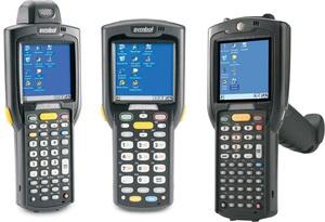 Стоит ли делать выбор в пользу терминала сбора данных Symbol / Motorola MC3090