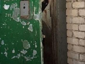 В Одессе лифт обезглавил механика