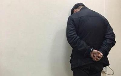 В Днепропетровске сотрудники СБУ и МВД попались на крупной взятке