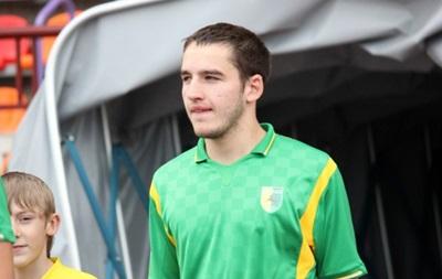 СМИ: Динамо интересуется белорусским полузащитником