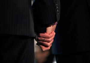 Права сексменьшин - легализация однополых браков в США вызвала вопрос о разводах