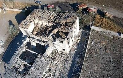 Прокуратура назвала причину пожара в Сватово