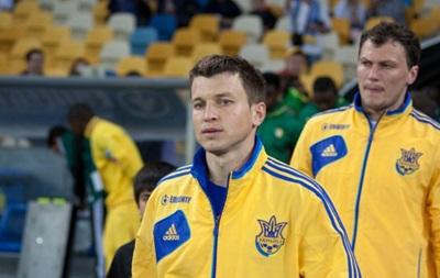Ротань: Журналисты раскрутили нефарт Украины в плей-офф