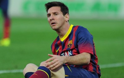 Врач сборной Аргентины: Матч с Реалом может усугубить травму Месси