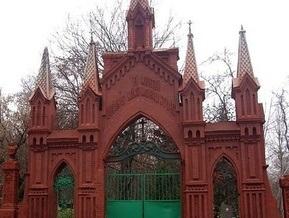 Цена земли на киевских кладбищах выросла в несколько раз