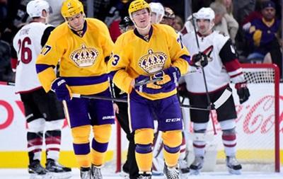 NHL: Победы Детройта, Рейнджерс и Айлендерс, поражения Калгари и Оттавы