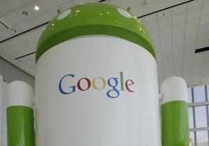 Новости Google - Платформа Android - Вирусы для Android - Количество вредоносного ПО для Android взлетело на 180% в первом полугодии - эксперты