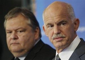 Замминистра финансов Греции заявил, что в октябре у государства не останется денег