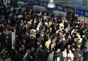 Забастовка служб безопасности спровоцировала хаос в одном из крупнейших аэропортов Франции