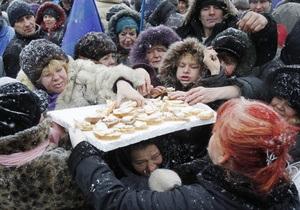 Центральный штаб спасения: На Майдан вышли 15 тысяч предпринимателей