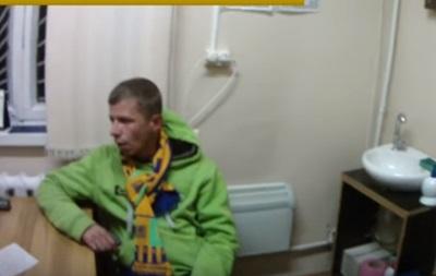 В Киеве задержали резидента Comedy Club