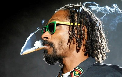 Снуп Догг открыл бизнес по продаже марихуаны