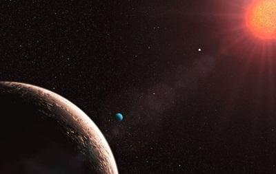 Астрономы нашли  двойника  Венеры у соседки Земли