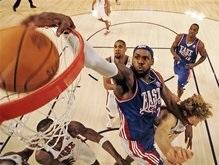 NBA: Восток сразил Запад в Матче Всех Звезд