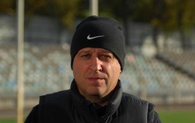 Юрий Вернидуб: Верю, что сборная Украины сможет пройти Словению