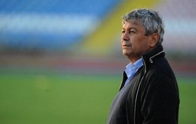 Луческу: Примем Волынь в Запорожье, чтобы сохранить газон стадиона во Львове на матч с Реалом