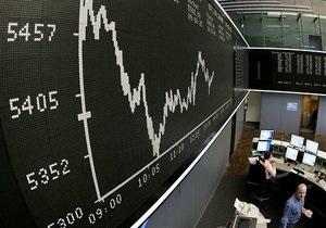 Украинская биржа - В Украине изменится механизм рыночной оценки ценных бумаг - Ъ