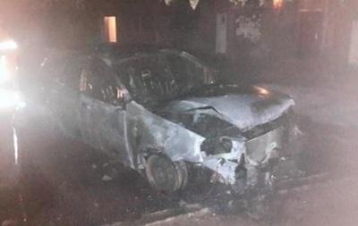 В Ужгороде ночью произошло два взрыва