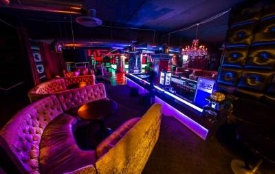 В ночном клубе Запорожья произошла стрельба