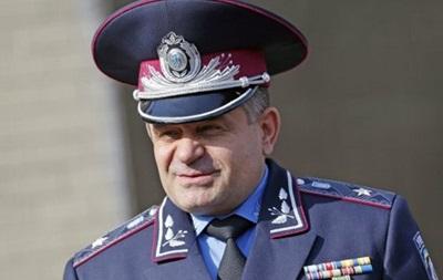 Водителя главы полиции Киева оштрафовали на дороге