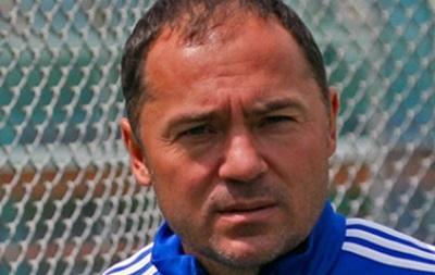 Виталий Косовский: Нельзя недооценивать сборную Словении