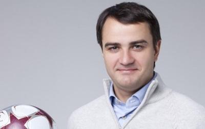 Павелко: Нужно реабилитировать Арену Львов в глазах FIFA