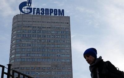 Киеву снова выставили счет за газ Донбассу