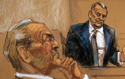 В США оправдали мафиози, подозреваемого в  ограблении века
