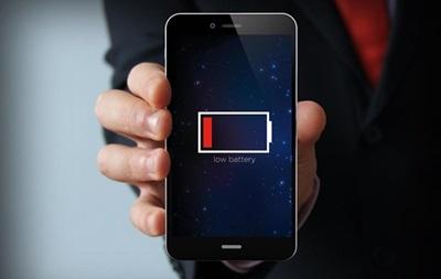 Ученые нашли способ, как зарядить смартфон за 30 секунд