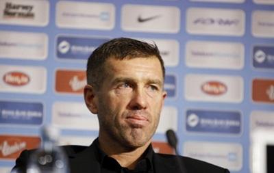 Наставник сборной Словении:  Нам предстоит сыграть с первоклассной командой