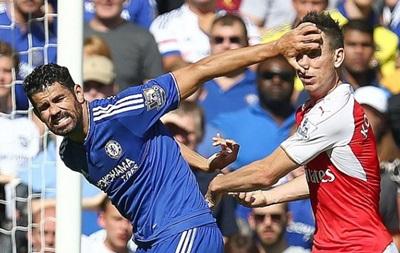Защитник Арсенала: Диего Коста хочет вывести соперника из себя