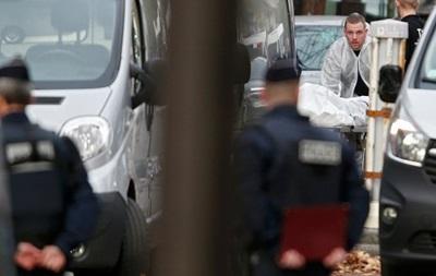 Прокуратура Парижа подтвердила гибель 128 человек