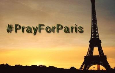 #PrayForParis: Как спортивный мир отреагировал на теракты в Париже