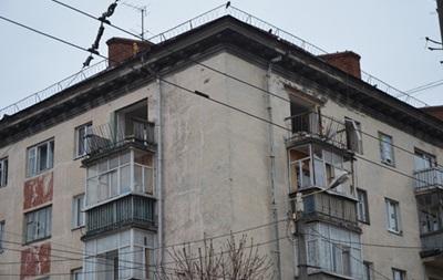 В Житомире взорвался газ в квартире