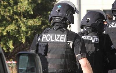 СМИ: В Баварии задержан возможный сообщник парижских террористов