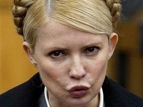 Тимошенко: Фирташ ежедневно делает из меня отбивную котлету
