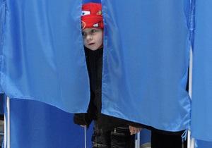 В Киеве на Оболони из списка избирателей исчез целый дом - Батьківщина