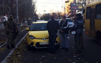 Директор турфирмы в Мариуполе торговал людьми