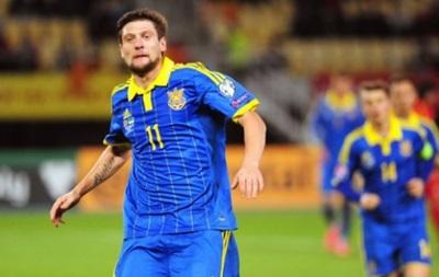 Селезнев: Жаль, не забил Словении второй гол