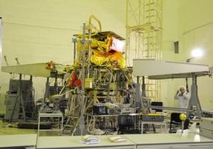 Европейское космическое агентство прекратило попытки связаться с Фобос-Грунтом